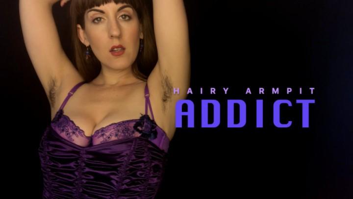 [Full HD] Dommetomorrow Hairy Armpit Addict DommeTomorrow - ManyVids-00:10:00 | Armpits,Hairy Armpits,Goddess Worship,Tease &Amp;Amp; Denial,Scent Fetish - 1,4 GB