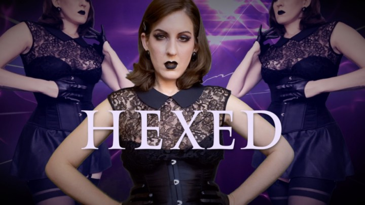 [Full HD] Dommetomorrow Hexed DommeTomorrow - ManyVids-00:11:22 | Erotic Magic,Magic Control,Mesmerize,JOI,Femdom POV,SFW - 294,1 MB