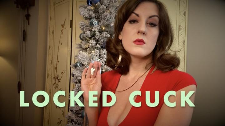 [Full HD] Dommetomorrow Locked Cuck DommeTomorrow - ManyVids-00:05:43 | Chastity,Chastity Devices,Key Holding &Amp;Amp; Chastity,Cuckolding,Femdom POV,SFW - 134,1 MB