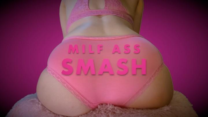 [HD] Dommetomorrow Milf Ass Smash DommeTomorrow - ManyVids-00:09:05 | Ass Fetish,Ass Worship,MILF,Ass,SFW - 103,2 MB
