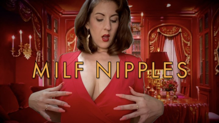 [HD] Dommetomorrow Milf Nipples DommeTomorrow - ManyVids-00:10:20 | MILF,Mommy Roleplay,Tease &Amp;Amp; Denial,Tit Sucking / Nipple Fetish,Tit Worship - 78,6 MB