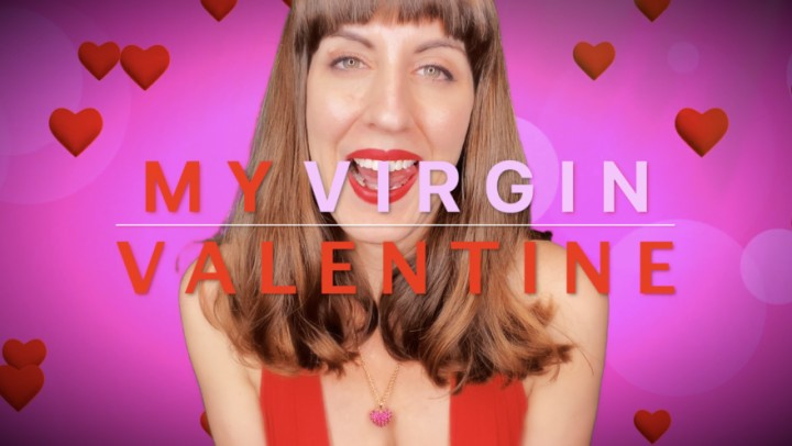 [Full HD] Dommetomorrow My Virgin Valentine DommeTomorrow - ManyVids-00:08:00 | Virgin Humiliation,Chastity Devices,Key Holding &Amp;Amp; Chastity,Anal Play,Tease &Amp;Amp; Denial - 1,1 GB