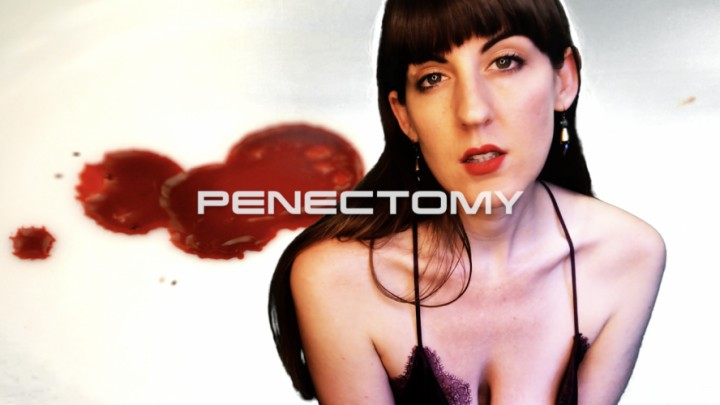 [Full HD] dommetomorrow penectomy DommeTomorrow - ManyVids-00:08:11   CBT,Executrix,Penectomy - 178,7 MB