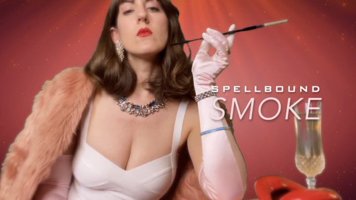 [Full HD] Dommetomorrow Spellbound Smoke DommeTomorrow - ManyVids-00:15:02 | Smoking,Glove Fetish,Erotic Magic,Human Ashtray,Mesmerize,SFW - 326,3 MB