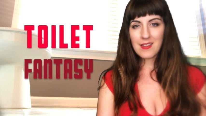 [HD] Dommetomorrow Toilet Fantasy DommeTomorrow - ManyVids-00:03:32   Toilet Fetish,Toilet Slavery,Toilet Humiliation,Confessions,Pee - 40,8 MB