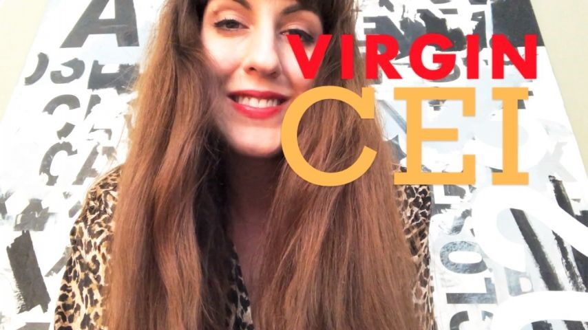 [HD] Dommetomorrow Virgin Cei DommeTomorrow - ManyVids-00:05:33 | CEI,Cum Eating Instruction,JOI,Jerk Off Instruction,Virgin Humiliation - 415,5 MB