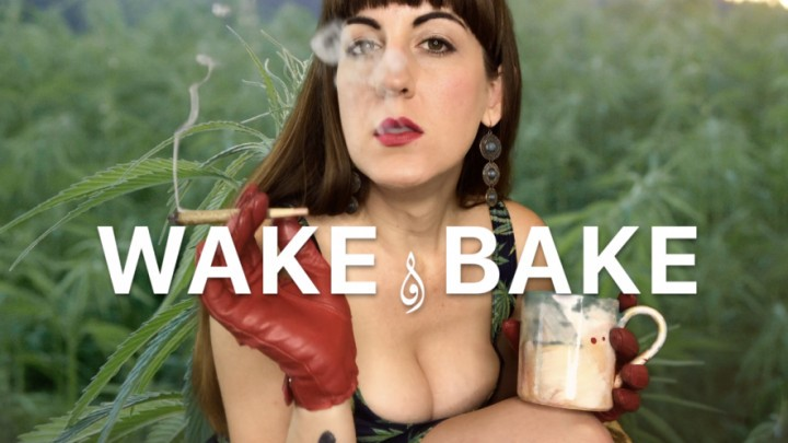 [Full HD] Dommetomorrow Wake Bake DommeTomorrow - ManyVids-00:10:50 | Slave Training,Smoking,Spit Fetish,Spitting,Tease &Amp;Amp; Denial - 1,5 GB