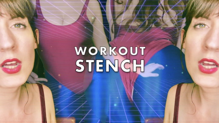 [Full HD] Dommetomorrow Workout Stench DommeTomorrow - ManyVids-00:04:41 | Scent Fetish,Smell Fetish,Ass Sniffing,Armpits,Workout - 675,7 MB