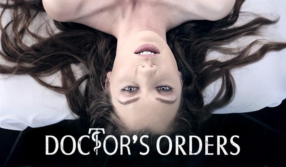 [Full HD] Elena Koshka. Doctor's Orders Elena Koshka - SiteRip-00:59:17 | Teen, Doctor, Hardcore, Pussy Licking, Blowjob, Creampie, Fingering, Small Tits, Virginity - 2,2 GB
