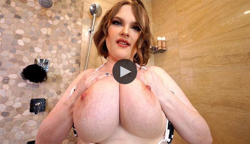 [4K Ultra HD] Emma Lilly. It'S Shower Time Emma Lilly - SiteRip-00:17:06 | Masturbation, Dildo, Shower, Big Tits, Solo, Voluptuous, Bikini - 2 GB