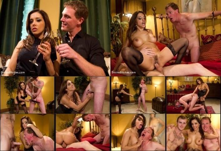 [HD] Feb 29, Henry Jacob And Francesca Le Francesca Le'S Birthday Cuckold Mix - SiteRip-00:54:52 | Bondage, Toys, Domination, BDSM, Hardcore - 657,7 MB