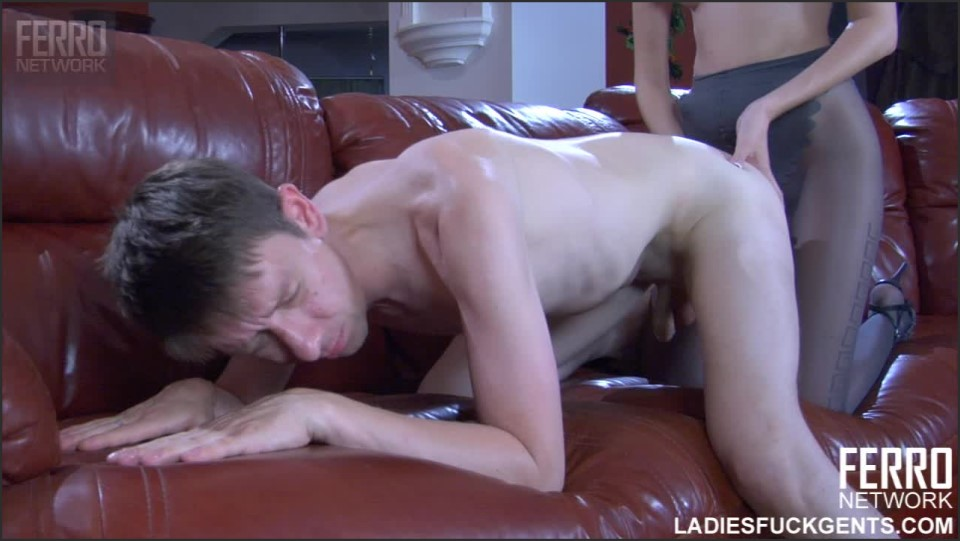 [HD] Florence A & Claud A Mix - SiteRip-00:13:54 | Female domination, Femdom, Russian, Strapon, Anal - 328,2 MB
