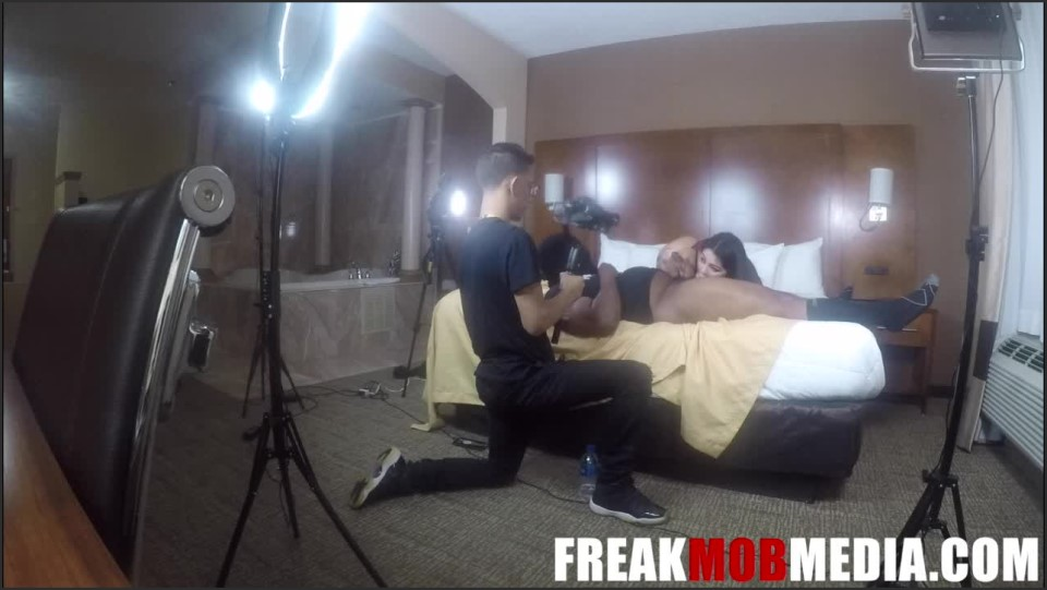 [HD] Freak Mob Media Behind The Scenes Carolina Cortez Freak Mob Media - Manyvids-00:50:31 | Size - 4,3 GB
