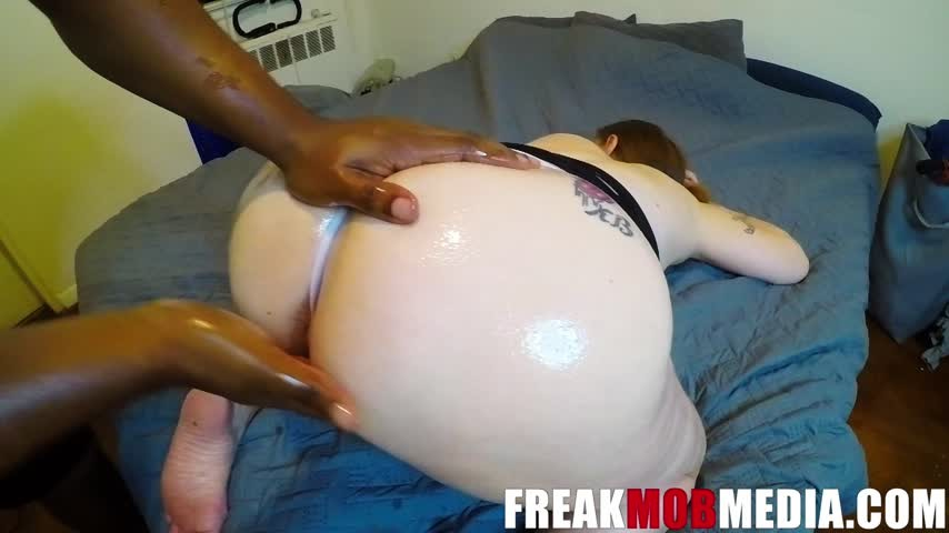 [Full HD] Freak Mob Media Big Booty White Girl Pawg Creampie Pov Freak Mob Media - ManyVids-00:10:10 | Creampie,Interracial,PAWG,POV,White Booty - 1,4 GB