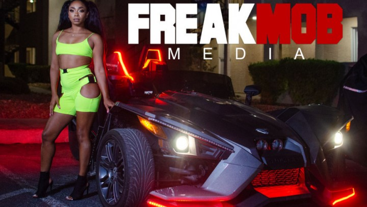 [Full HD] Freak Mob Media Cali Goes For A Ride Freak Mob Media - ManyVids-00:26:30 | Ebony,Black On Black,BBC,Cum Swallowers,Big Ass - 629 MB