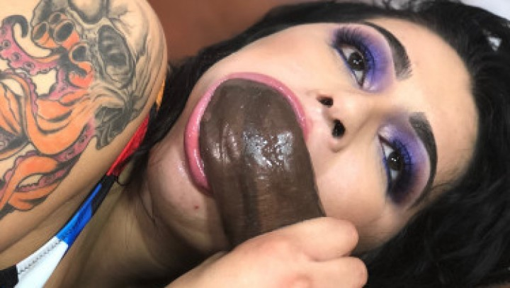 [SD] freak mob media carolina cortez gets fucked by bbc bts Freak Mob Media - ManyVids-00:23:58 | Amateur,BBC,Behind The Scene,Big Butts,Latina - 2,7 GB