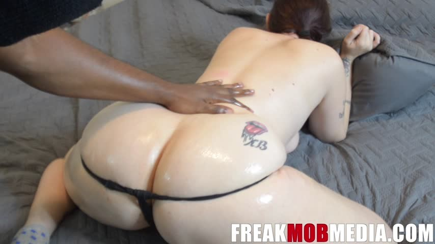 [Full HD] Freak Mob Media Fucked This Pawg And Came Deep In Her Freak Mob Media - ManyVids-00:10:11 | Creampie,Impregnation Fantasy,Interracial,PAWG,POV - 350,4 MB
