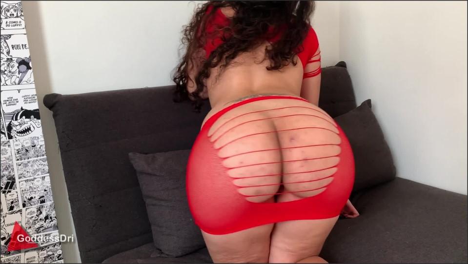 [Full HD] GoddessDri You Want To Cum GoddessDri - Manyvids-00:08:02   Size - 377,5 MB
