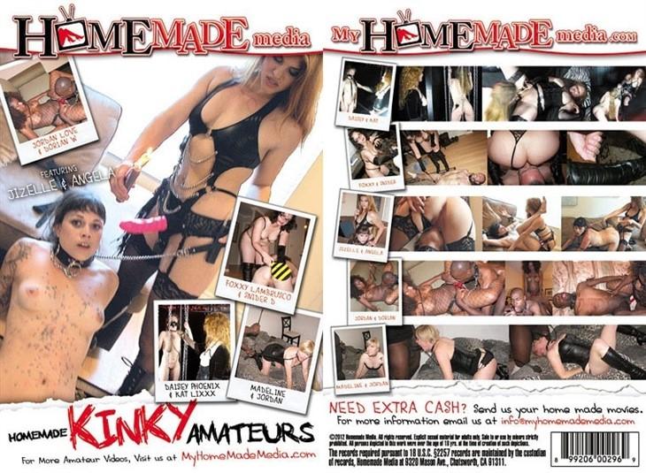 [SD] Home Made Kinky Amateurs Angela, Madeline, Daisey Phoenix, Jizelle, Jordan Lovee, Kat Lixx, Foxxy Lambrusco, Snider D., Johnny Niceguy, Dorian W. - Homemade Media-01:40:46 | Femdom, Homemade, ...