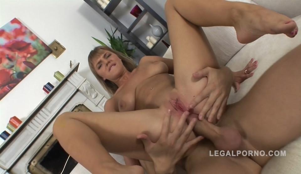 [HD] Hot slut Rebeka ass fucked NR236 Mix - SiteRip-00:40:18 | Anal, Gonzo - 1,3 GB