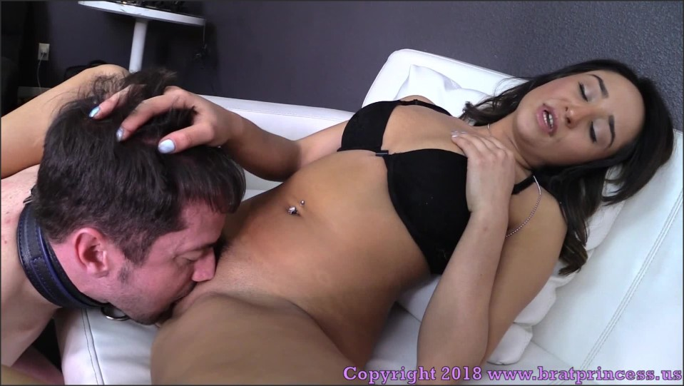 [Full HD] Isabella Nice. Rides Step Brothers Face Until She Cums And He Doesnt Isabella Nice - BratPrincess-00:09:20 | Brat Girls, Pussy Worship, Humiliation, Femdom, Chastity, Taboo - 699,3 MB