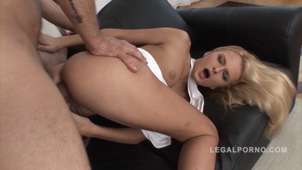 [HD] Ivana Sugar Picked Up In The Street &Amp; Assfucked By Monster Cock NR333 Mix - SiteRip-00:45:38 | Anal, Gonzo - 1,5 GB