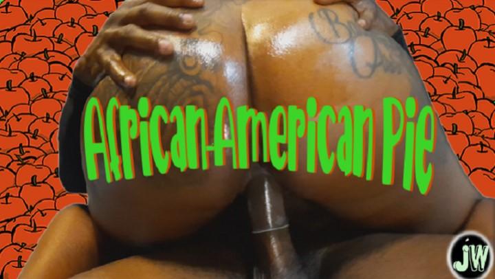 [4K Ultra HD] Jamiewolfxxx African American Pie Jamiewolfxxx - ManyVids-00:25:36 | Hardcore,BBC,Tattoos,Black &Amp;Amp; Ebony,Ebony,Hardcore,Tattoos - 2,9 GB