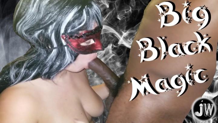 [Full HD] Jamiewolfxxx Big Black Magic Jamiewolfxxx - ManyVids-00:07:53 | BBC,Big Dicks,Interracial,Mask Fetish,PAWG - 526,8 MB