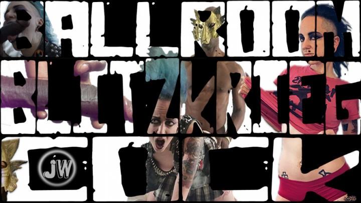 [Full HD] Jamiewolfxxx Vex Voltage In Ballroom Blitzkrieg Cock Jamiewolfxxx - ManyVids-00:11:56 | Bareback,BBC,Interracial,Punk Rockers,Tattoos - 412,3 MB
