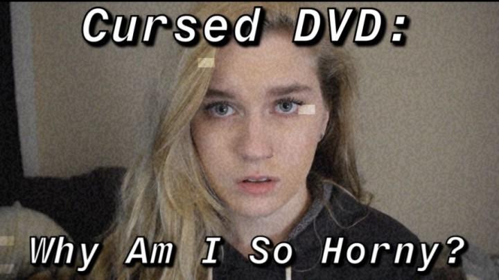 [Full HD] Jaybbgirl Cursed Dvd Why Am I So Horny Jaybbgirl - ManyVids-00:12:41   Fantasy,Magic Control,Tit Sucking / Nipple Fetish,Pillow Humping,Erotic Magic - 607,6 MB
