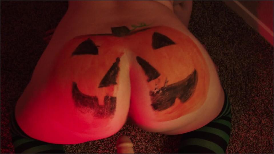 [Full HD] Jaybbgirl Fuck My Pumpkin Ass Jaybbgirl - Manyvids-00:14:53 | Size - 448,2 MB