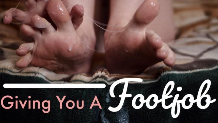 [Full HD] Jaybbgirl Giving You A Footjob Jaybbgirl - ManyVids-00:12:42 | Foot Fetish,Footjobs,Toe Fetish,Feet,POV - 253,4 MB
