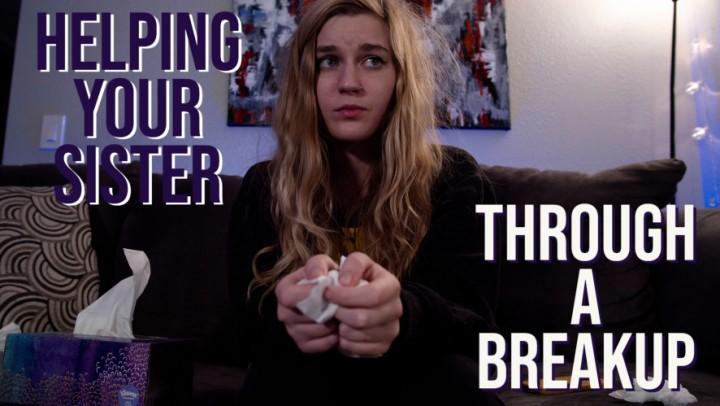 [Full HD] Jaybbgirl Helping Your Sister Through A Breakup Jaybbgirl - ManyVids-00:20:24 | GFE,Kink,POV,Taboo,Virtual Sex - 408,9 MB