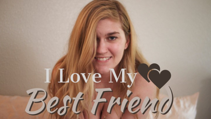 [Full HD] Jaybbgirl I Love My Best Friend Jaybbgirl - ManyVids-00:29:06 | Friends,GFE,POV,POV Sex,Kink - 539,9 MB