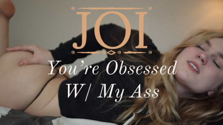 [Full HD] Jaybbgirl Joi Youre Obsessed With My Ass Jaybbgirl - ManyVids-00:14:51 | Ass Worship,Close-Ups,Jerk Off Instruction,JOI,Kink - 339,1 MB