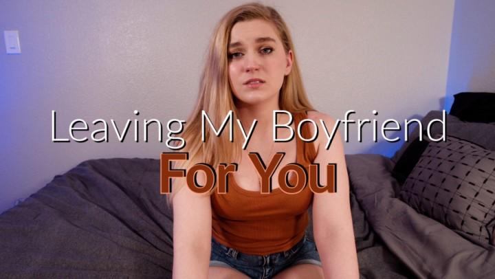 [Full HD] Jaybbgirl Leaving My Boyfriend For You Jaybbgirl - ManyVids-00:15:41 | Kink,Cheating,Virtual Sex,POV,GFE - 380,2 MB