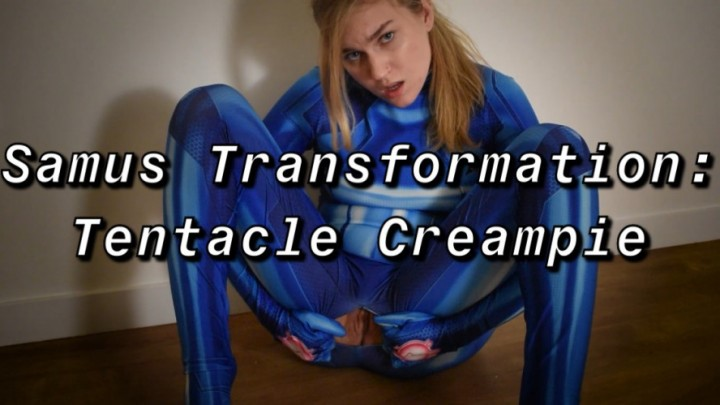 [Full HD] Jaybbgirl Samus Transformation Tentacle Creampie Jaybbgirl - ManyVids-00:09:04 | Cosplay,Creampie,Dildo Fucking,Transformation Fantasies,Transformation Fetish - 263 MB