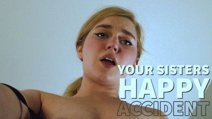 [4K Ultra HD] Jaybbgirl Your Sisters Happy Accident Jaybbgirl - ManyVids-00:25:48   Pee,Kink,Taboo,POV,Toilet Fetish - 2,6 GB