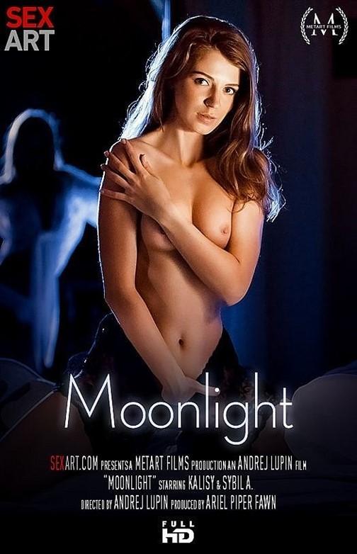 [Full HD] Kalisy &Amp; Sybil A - Moonlight Mix - SiteRip-00:21:53 | Lesbian - 1,2 GB