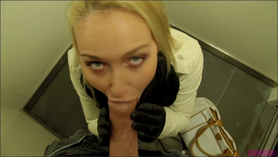 [Full HD] Kathia Nobili - I Use Your Cock For My Leather Fetish Kathia Nobili - SiteRip-00:12:51 | Cum Eating, Public, Elevator, BlowJob, HandJob, Glove Fetish, POV, Femdom, Milking - 470,6 MB