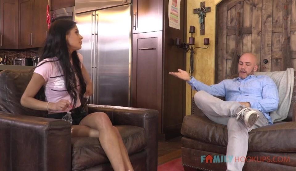 [Full HD] Katya Rodriguez - Katya Rodriguez fucks her older white stepdad Katya Rodriguez - SiteRip-00:29:09 | Face Fuck, Latina, Petite, Deep Throat, Innie Pussy, Trimmed Pussy, Kissing, Brunette,...