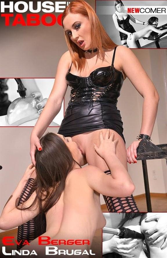 [Full HD] Linda Brugal, Eva Berger - Submissive BDSM Newbie Humiliated Linda Brugal, Eva Berger - SiteRip-00:24:59 | fucking machine, anal, pump, masturbation, fetish, Lesbian, pussy licking, stock...