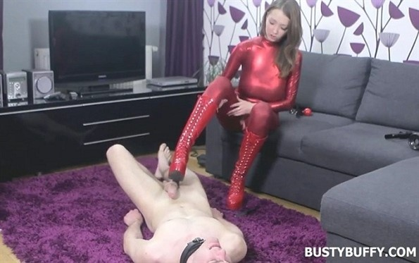 [SD] Lucie Wilde - BDSM Lucy Wilde - SiteRip-00:28:34 | Hardcore, BDSM, FemDom, HandJobs, Big Tits, Fetish, BJ - 332,2 MB