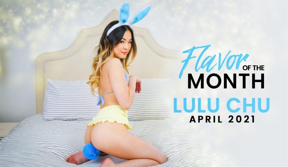[4K Ultra HD] Lulu Chu - April 2021 Flavor Of The Month Lulu Chu Lulu Chu - SiteRip-00:23:40 | Deep Throat, Asian, Facial, Blowjob, All Sex, POV - 3 GB
