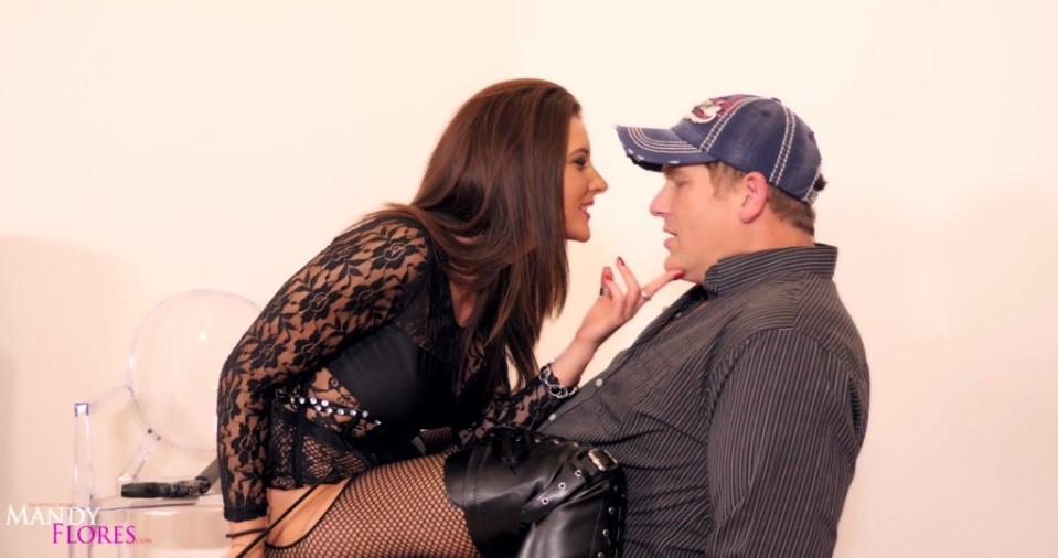 [4K Ultra HD] Mandy Flores - Black Widow The Breakup 4K Mandy Flores - MandyFlores.Com-00:18:18 | Female Domination, Boot Fetish, Smoking, Blow Job, Executrix - 1,6 GB