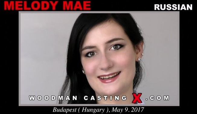 [Full HD] Melody Mae Mix - SiteRip-00:27:36 | Casting - 970 MB