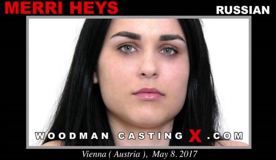 [Full HD] Merrie Heys Aka Merri Meys Mix - SiteRip-00:23:50 | Casting - 835,7 MB