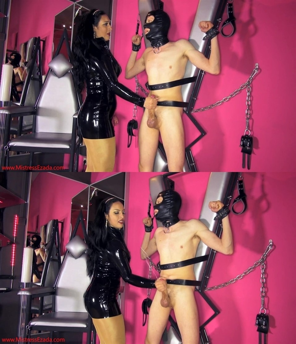 Mistress Ezada Sinn-The First Ruined And The Last Real Orgasms