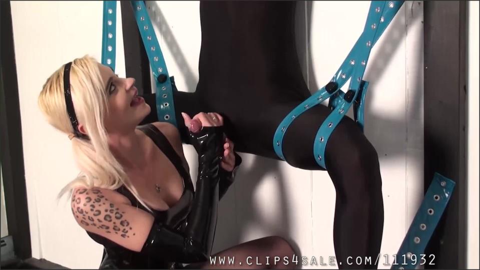 [Full HD] Mistress Helix. Do Your Worst Mistress Helix - TeaseAndThankYou-00:15:22 | Bondage, Blowjob, Femdom, Latex, Pantyhose - 436,7 MB