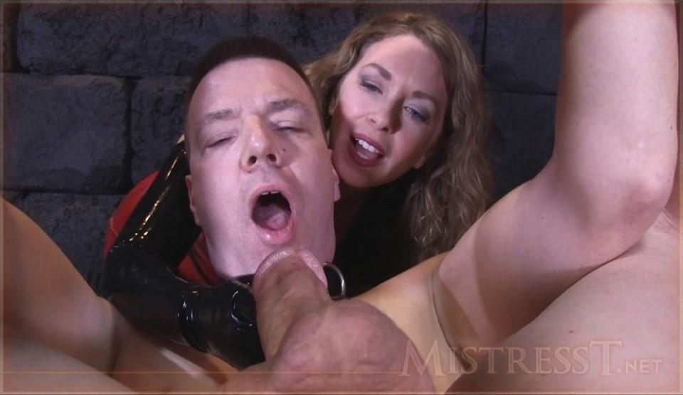 [HD] Mistress T - Extreme Humiliating Bound Milking Mix - Mistress - T - Fetish Fuckery/Clips4Sale.Com-00:11:48 | Handjob, FemDom, Bound Orgasm, Fetish - 348,7 MB